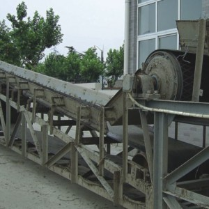 DS型带式输送机