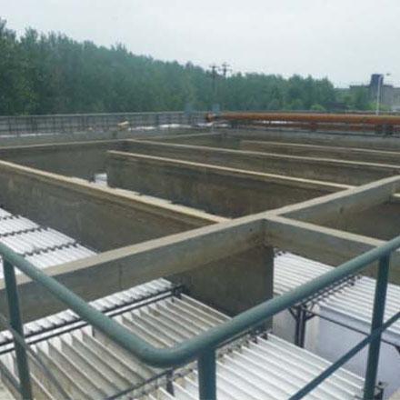 HBF工艺一体化污水处理装置