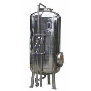GTL型活性碳过滤器