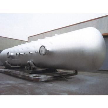 STF储罐∮3000x42mm L=18000mm