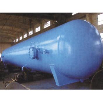 天然气储罐30m³